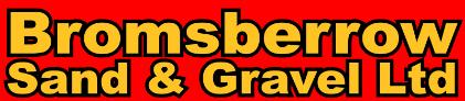 Bromsberrow Logo